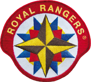 Royal Rangers Emblem