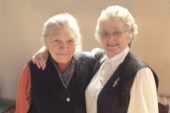 Unsere Senioren im Seniorenkreis